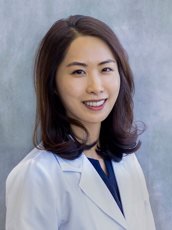Dr Somin Kwon